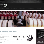 Holger Flemming Piano Service